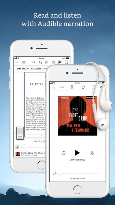download Amazon Kindle apps 1