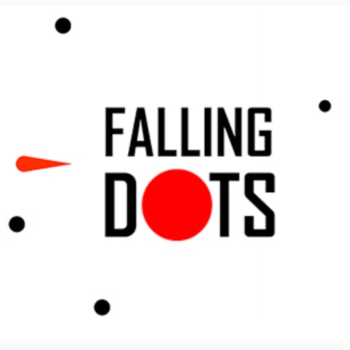 FALLING DOTS Arcade