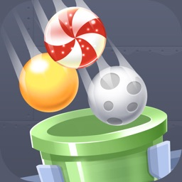 Ball Drop: Idle Ball Machine