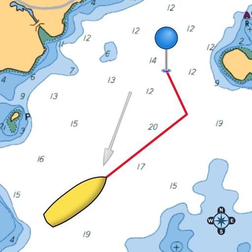 SailTimer Charts Edition™