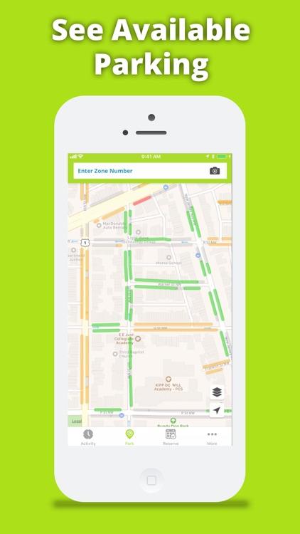 Parkmobile screenshot-4