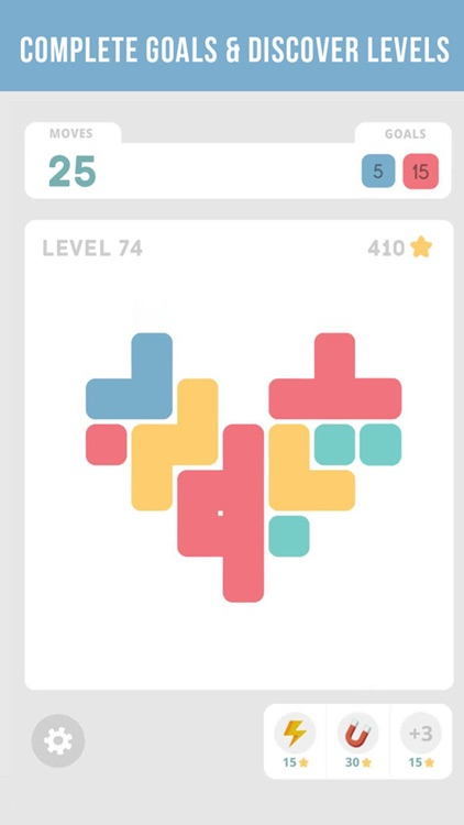 LOLO : Puzzle Game screenshot-3