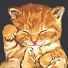 CatNap 1: Sleepy Cat Stickers Reviews