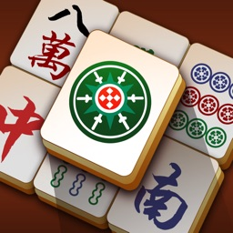 Mahjong - Classic Board Games