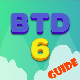 Helper For BTD6 Gamers