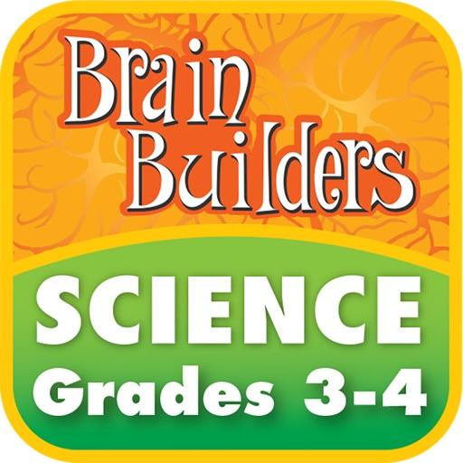 Brain Builders, Science 3-4
