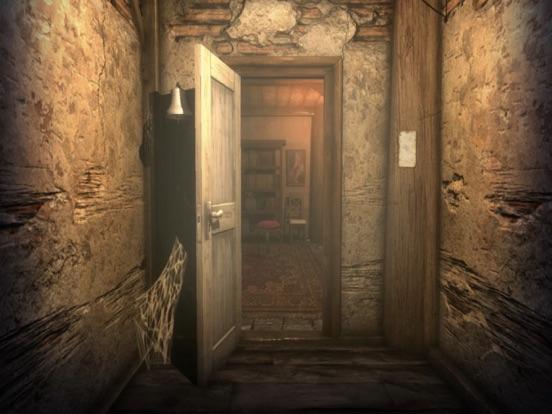 Escape Mission screenshot 2