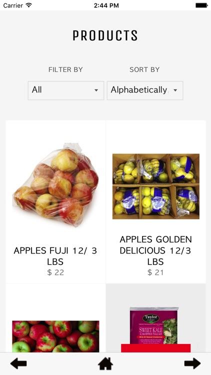 Everybody's Family Fruit screenshot-3