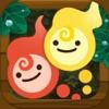 ONIBIちゃん ふたり - iPhoneアプリ