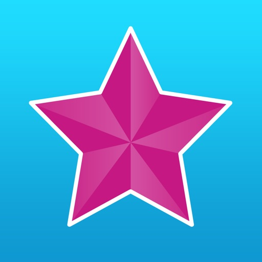 Video Star app logo