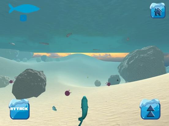 3D Fish Feeding and Grow screenshot 5