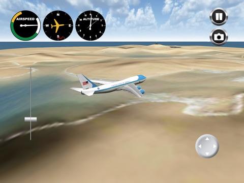 Самолет! для iPad