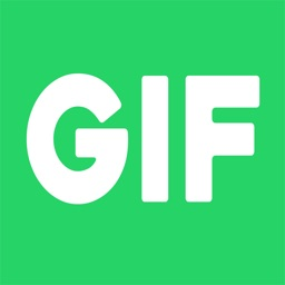 GIF Maker: Create and edit your own animated GIF.s