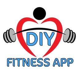 DIY Fitness App