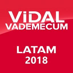 Vidal Vademecum LATAM 2018