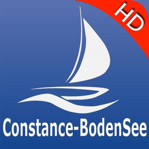Lake Constance GPS Charts Pro