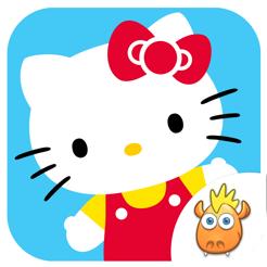 La città di Hello Kitty
