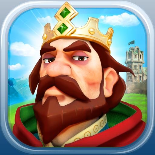 Empire Four Kingdoms: MMO Game