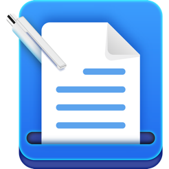 Doc Writer: Word Processor