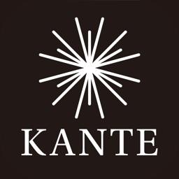 ブランド品のフリマアプリ-KANTE(カンテ)