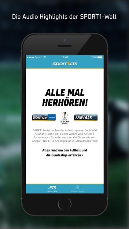 Sport1 Radio Live