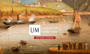 SC Untzi Museoa - Museo Naval