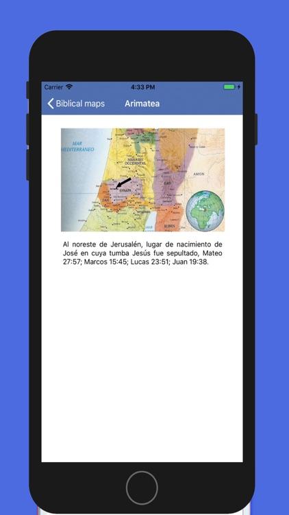 eBiblia Pro, The holy Bible screenshot-4