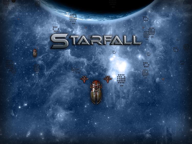 Starfall HD