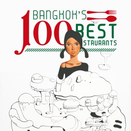 Bangkok's 100 Best Restaurants
