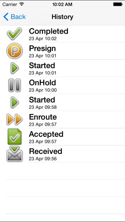 EService screenshot-3