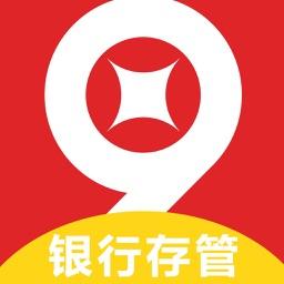 91金融-金融服务平台