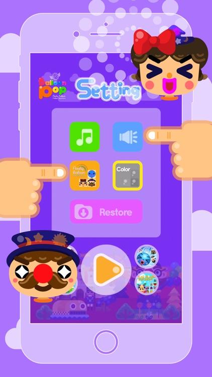 BalloonPop : Floaty Balloon screenshot-4