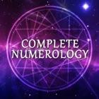 Numerología completa icon