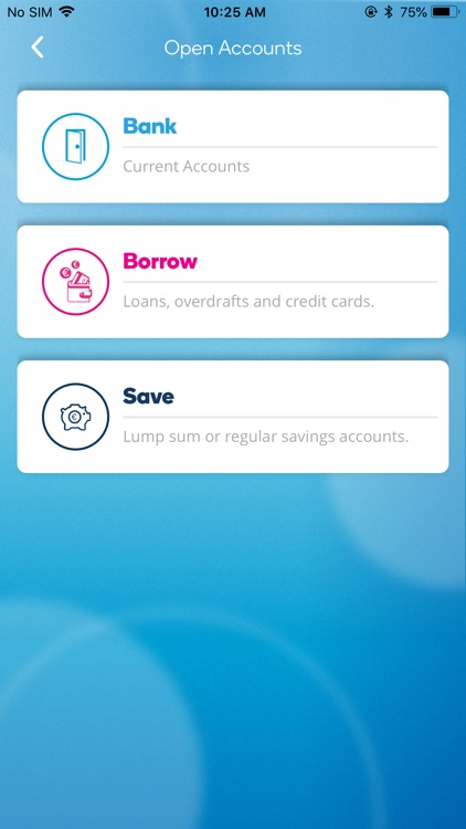 KBC Ireland Mobile Banking screenshot-9