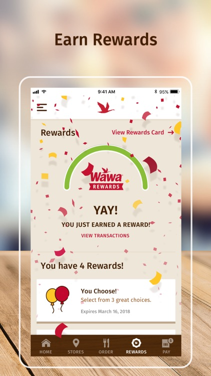 Wawa screenshot-4
