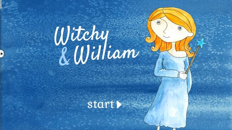 Witchy & William screenshot-0