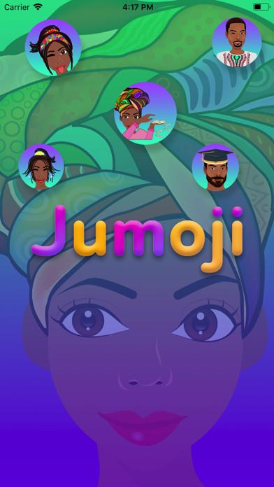 Jumoji screenshot one