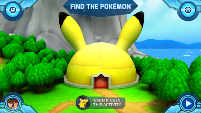 Camp Pokemon free generator without human verification