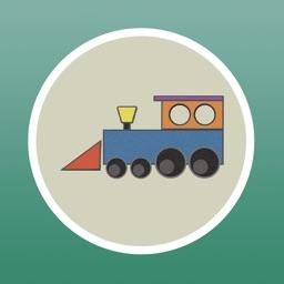 Tonic Tutor Rhythm - Trains