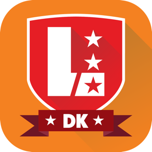 LineStar - Optimal Lineups for DK app