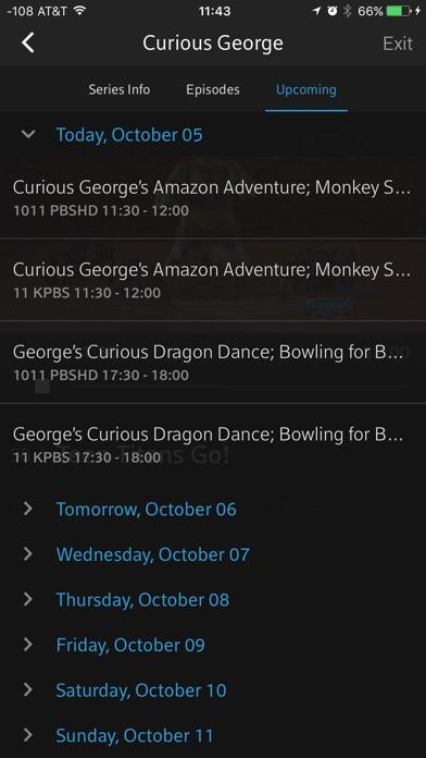 download Cox Contour apps 0