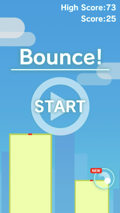 Let's Bounce! screenshot 5