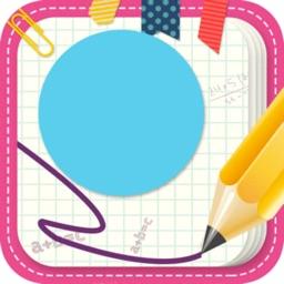 Physics Doodles - Line Puzzle