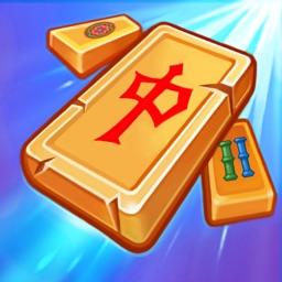 Mahjong: Magic Islands