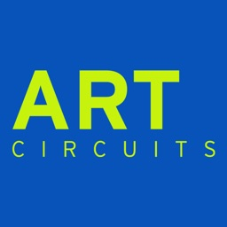 Art Circuits Guide & Maps