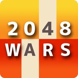2048WARS -PvP puzzle-