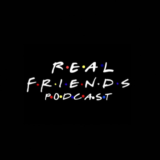 Real Friends Podcast