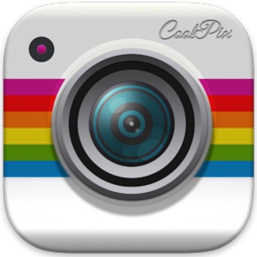 CoolPix - Photo Editor