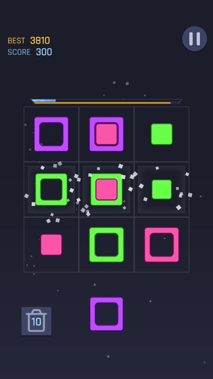Color Block: Block Puzzle Game screenshot-5