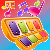 Codes for Baby Chords-ABC Music Learning Hack